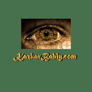 KazkarBabiy.com